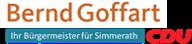 Bernd Goffart CDU